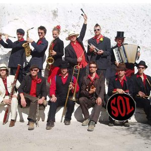 Аватар для Orkestra Del Sol