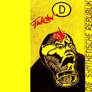 Faktor D