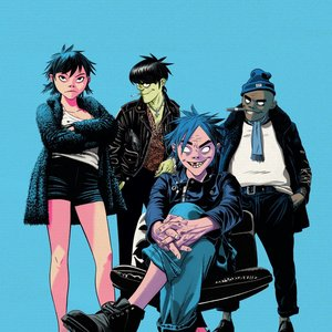 Avatar for Gorillaz