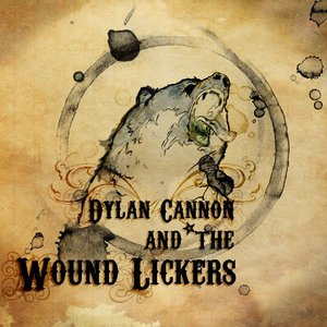 Avatar for Dylan Cannon & the Wound Lickers
