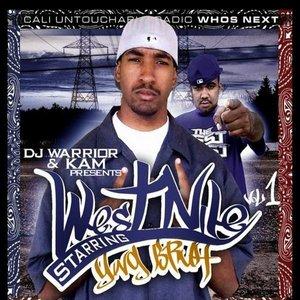 DJ Warrior & Kam Presents: West Nile Volume 1