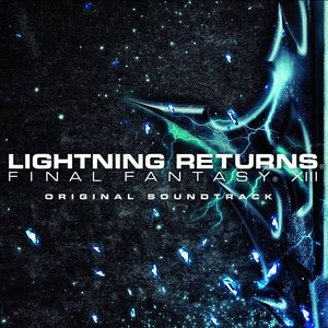 Lightning Returns: FINAL FANTASY XIII (Original Soundtrack)