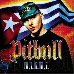 Pitbull Feat. Piccalo 的头像