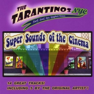 Super Sounds Of The Cinema