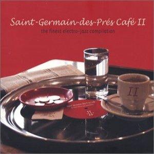 Image for 'Saint-Germain - Des Pres Cafe II'