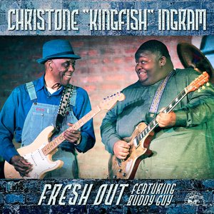 Fresh Out (feat. Buddy Guy) - Single