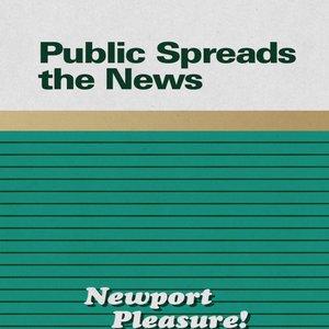 Newport Pleasure!