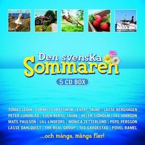 Den svenska sommaren