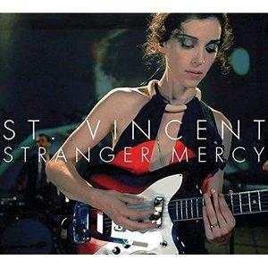 Stranger Mercy