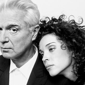 Avatar for David Byrne & St. Vincent