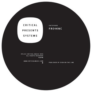 Critical Presents: Systems 002