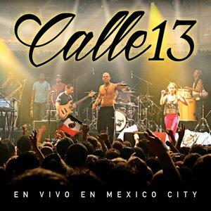 En Vivo En Mexico City (Live)