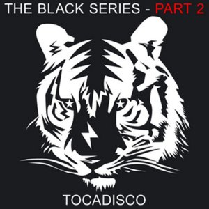 The Black Series Part 2 - Taken From Superstar Recordings