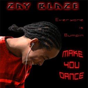 Avatar for Zay Blaze