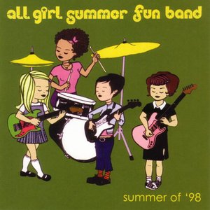 Summer of '98