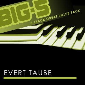 Big-5 : Evert Taube