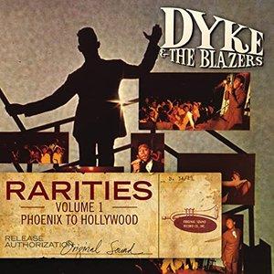 Rarities Volume 1 - Phoenix to Hollywood