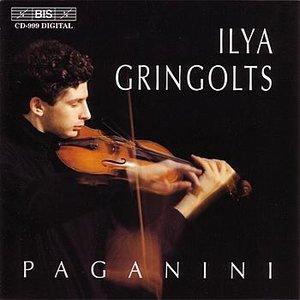 """PAGANINI: Introduzione e variazioni sul tema """"Nel cor piu non mi sento"""" / Violin Concerto No. 1"""