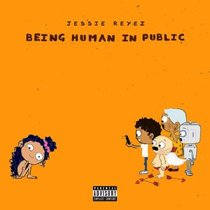 Being Human In Public/Kiddo