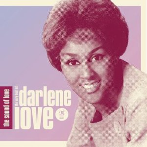 The Sound Of Love: The Very Best Of Darlene Love