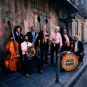 Avatar for Preservation Hall Jazz Band
