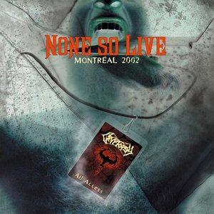None So Live (Live)