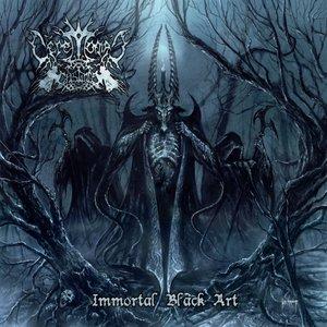Immortal Black Art
