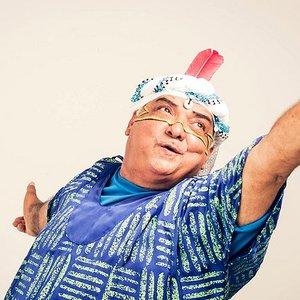 Avatar de Geronimo Santana