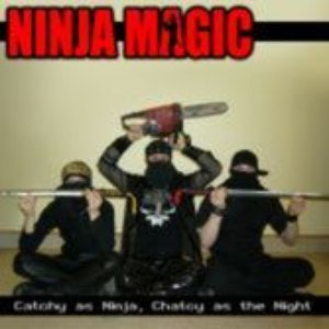 Catchy as Ninja, Chatcy as the Night