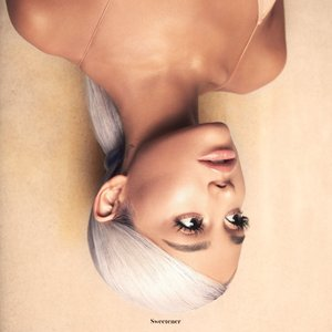 Sweetener (remixes)