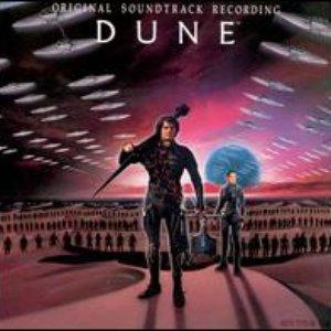 Avatar for Toto & Brian Eno