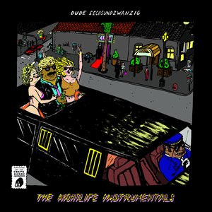 The Nightlife Instrumentals