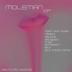 Moleman EP