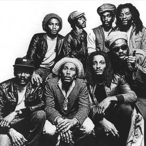 Avatar de Bob Marley & The Wailers