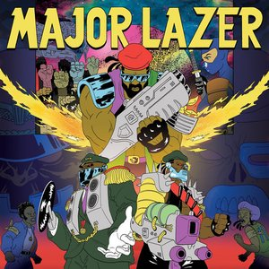 Avatar for Major Lazer feat. Shaggy & Wynter Gordon
