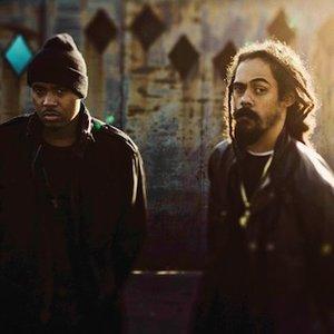 """Avatar för Nas  Damian """"Jr. Gong"""" Marley"""