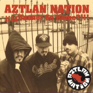 Avatar de Aztlan Nation
