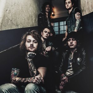 Аватар для Asking Alexandria