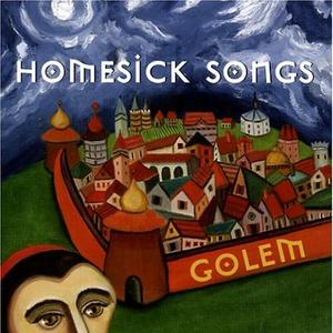 Homesick Songs