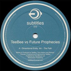 Avatar for Teebee vs. Future Prophecies
