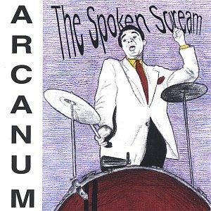 The Spoken Scream