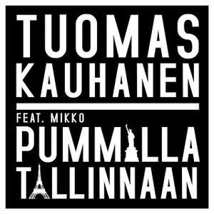Pummilla Tallinnaan