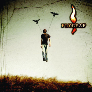 Flyleaf (International Version) Album Artwork