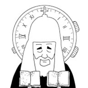 Avatar for Святейший Патриарх Кирилл
