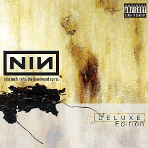 The Downward Spiral [Explicit] (Deluxe Edition)