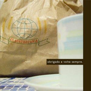Image for 'Obrigado e Volte Sempre'