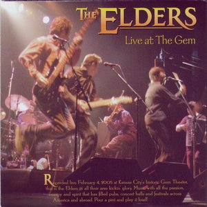 Live at the Gem Theater