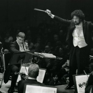 Avatar for Giuseppe Sinopoli, Philharmonia Orchestra