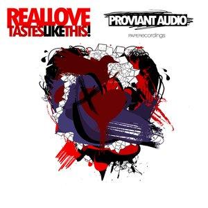 Real Love Tastes Like This!