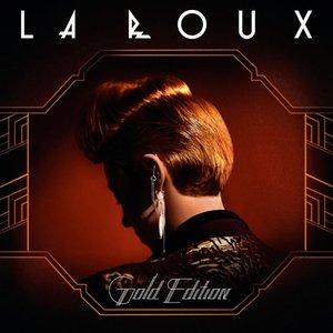 La Roux (Gold Edition)